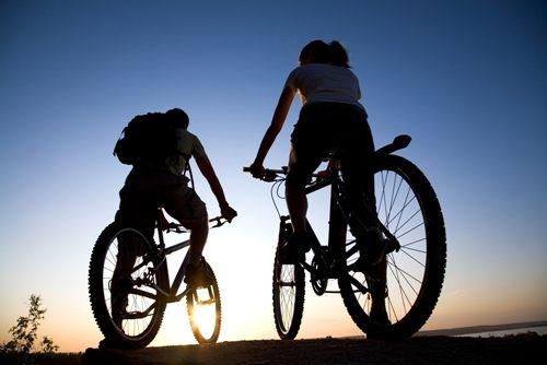 ออกกำลังกาย ขี่จักรยาน 10 เหตุผลที่เราต้องปั่นจักรยาน