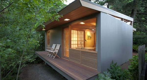 - Casas economicas y modernas ...