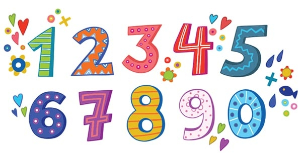 เลขมงคลประจำวันเกิด