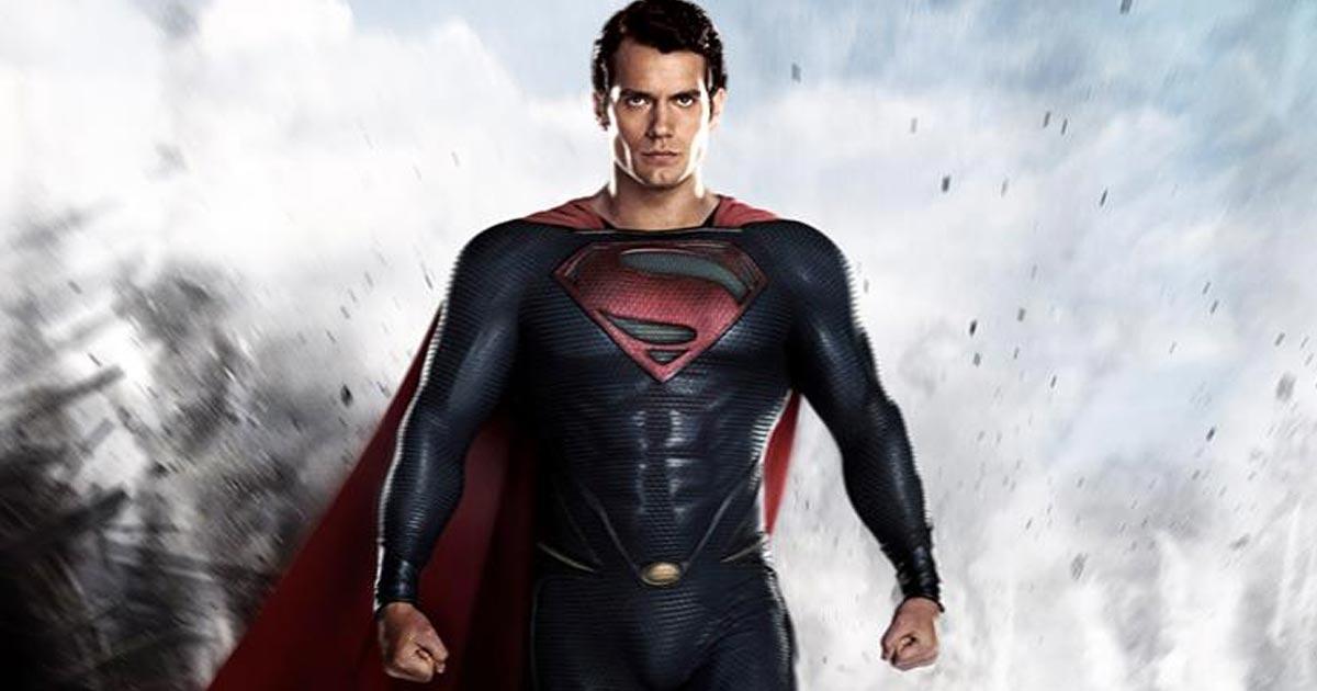 Man of Steel : บุรุษเหล็กซูเปอร์แมน