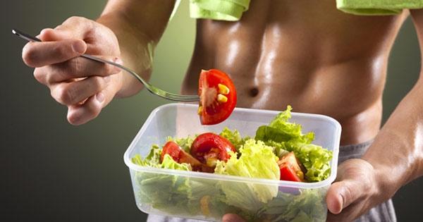 10 นิสัยการกินอาหารที่ช่วยกระชับหน้าท้องได้อย่างเห็นผล
