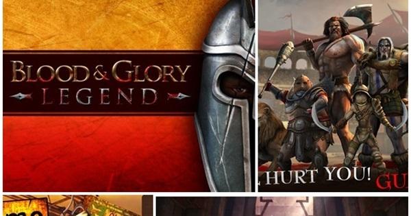 5 เกมฟันดาบสุดมันส์ แนว Infinity Blade สำหรับคอเกม Android