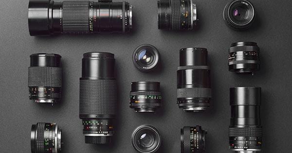 ผลการค้นหารูปภาพสำหรับ Fixed Lens พื้นฐานเลนส์ที่ควรรู้