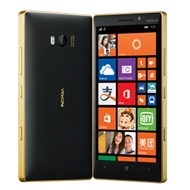 Lumia 930 Golden Collector's Edition