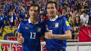 [โพล]ฝีเท้าทีมชาติไทย ก้าวถึงระดับสู้กับทีมชั้นนำของเอเชียได้หรือยัง ?