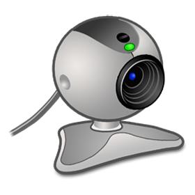 การใช้งานทั่วไป การตั้งค่าไมโครโฟนและกล้องเว็บแคม
