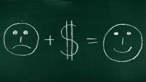 [โพล] เงินกับความสุข มีผลต่อคุณแค่ไหน เลือกหัวข้อใกล้เคียงกับตัวคุณมากที่สุด