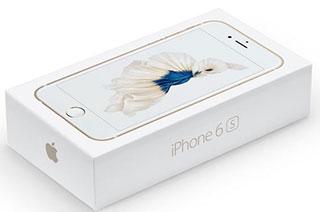 วิธีการตรวจสอบ iPhone 6s และ iPhone 6s Plus ดูอะไรบ้าง ? ก่อนออกจากร้าน เพื่อความสบายใจของตัวคุณเอง