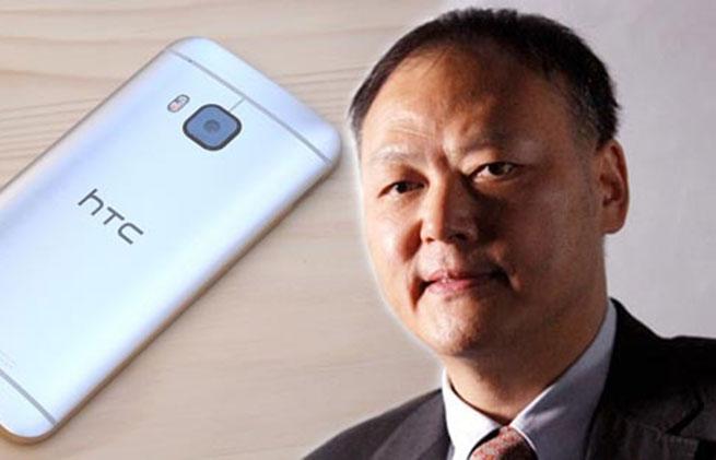 Peter Chou อดีตซีอีโอ HTC ลาออกจากบริษัทแล้ว