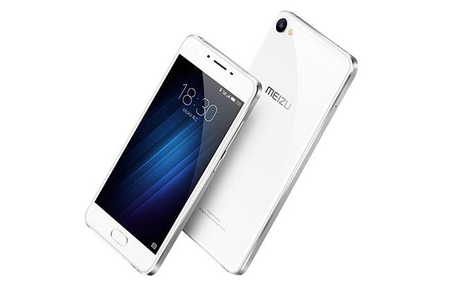Meizu เปิดตัว Meizu U10 และ U20 สมาร์ทโฟนราคาถูกรุ่นใหม่