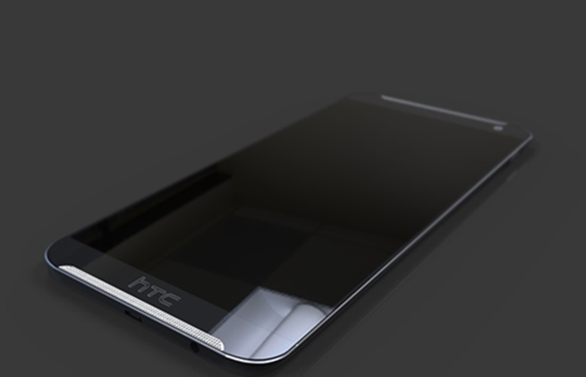 ชมเพลิน ๆ คอนเซ็ปต์ HTC One M9 สมาร์ทโฟนแอนดรอยด์สุดงาม