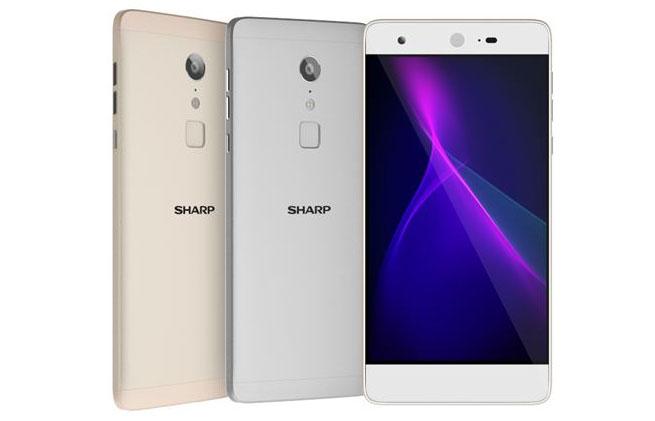 เปิดตัว Sharp Z2 สมาร์ทโฟนสเปคแรง บุกตลาดมือถือไต้หวัน