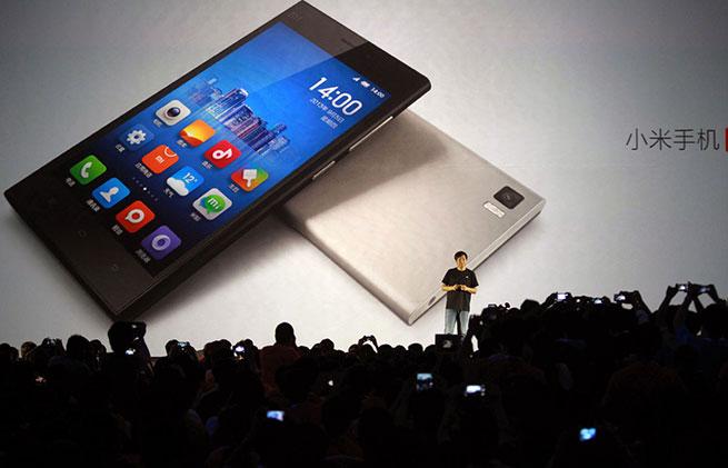 ผู้บริหาร Xiaomi ยืนยัน เตรียมขยายตลาดมือถือมาไทย ปี 2015