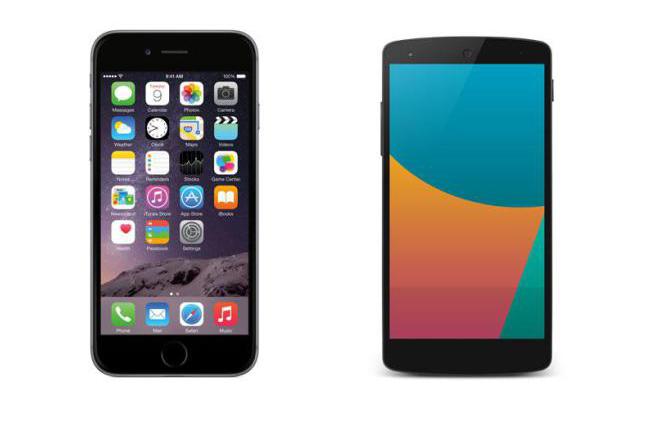 อดีตพนักงานกูเกิลเผย Android ไม่เห็นจะดีกว่า iOS ตรงไหน