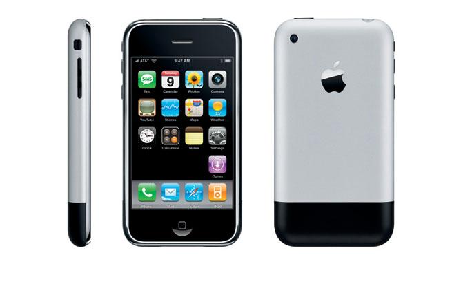รู้หรือไม่ ? แอปเปิลไม่ได้เป็นบริษัทแรกที่ผลิต iPhone