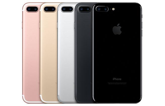 เอาจริง ! บริษัทจีนสั่งห้ามพนักงานซื้อ iPhone 7 ฝ่าฝืนไล่ออกสถานเดียว