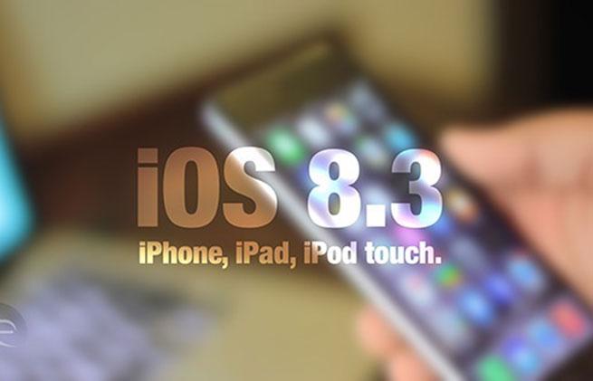 สาวกยิ้ม ! iOS 8.3 ทำให้ iPhone 4s และ iPhone 5 เร็วกว่าเวอร์ชั่นก่อน