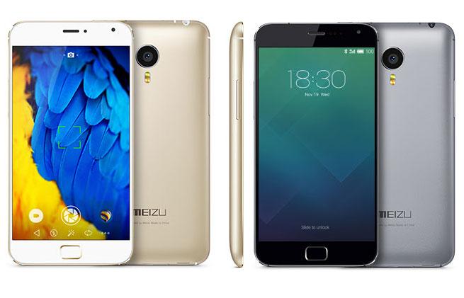 เปิดตัว Meizu MX4 Pro สมาร์ทโฟนจอ 2K ดีไซน์โดนตา ราคาโดนใจ