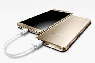 12 อุปกรณ์เสริมสำหรับ Galaxy Note 5 จากซัมซุง