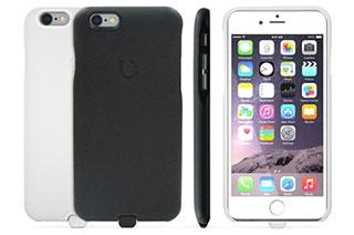 Latitude เคส iPhone ตัวแรกที่ทำให้ชาร์จไร้สายได้ทั้ง Qi/PMA