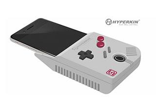Smart Boy เคสเปลี่ยน iPhone 6 ให้เป็น Game Boy เสียบตลับเล่นได้จริง