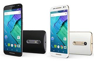 Motorola Moto X Style สมาร์ทโฟนเรือธงจอ 5.7 นิ้ว สเปคจัดเต็ม