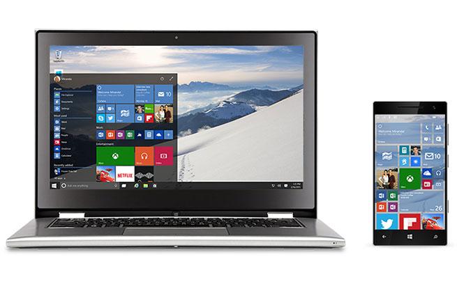 เผยรายชื่อมือถือ Lumia ที่ได้อัพเดท Windows 10 มีรุ่นไหนบ้าง
