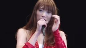 Saki Akai นักมวยปล้ำสาวที่สวยที่สุดในโลก