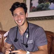 โอ๊ยๆ อยากเป็นลม จัดเต็มรูป Dr.Mike หมอหล่อตาน้ำข้าว ที่สาวๆ ต้องระทวย