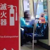 สงสัยต้องการแคลเซียม ! MRT เมืองตี๋หมวย เค้าไปกันถึงจุดนี้ได้ไงเนี่ย ?